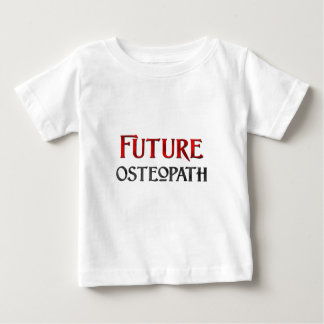 Future Osteopath Baby T-Shirt