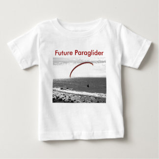 Future Paraglider T-Shirt
