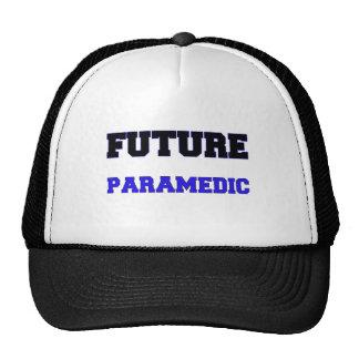 Future Paramedic Cap