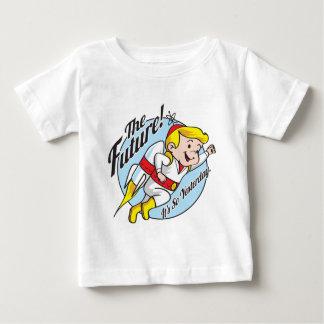 Future Past Baby T-Shirt