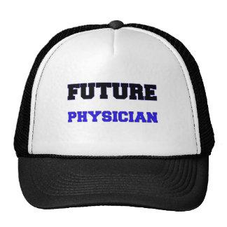 Future Physician Trucker Hats