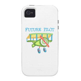 FUTURE PILOT VIBE iPhone 4 CASES