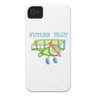 FUTURE PILOT iPhone 4 CASES