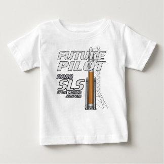 Future Pilot T-shirts