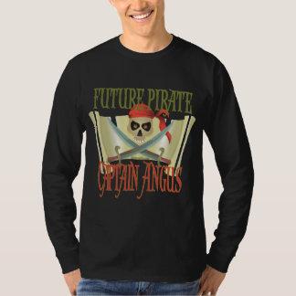Future Pirate Angus T-Shirt