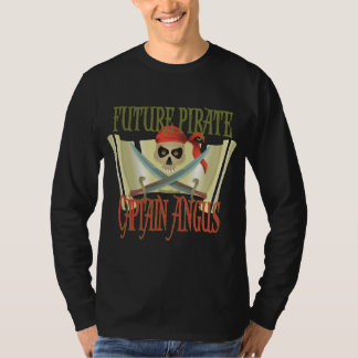 Future Pirate Angus Tshirt