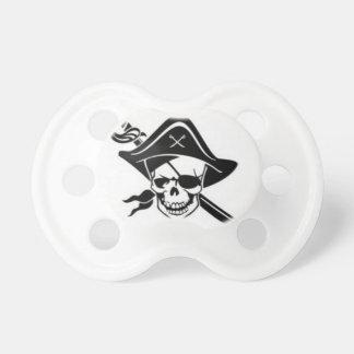 Future Pirate Pacifier