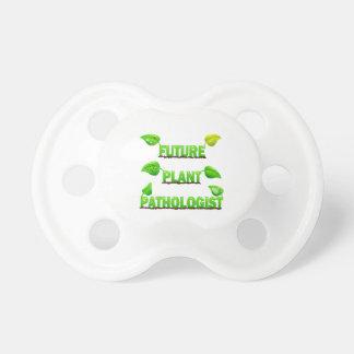 Future Plant Pathologist Pacifiers