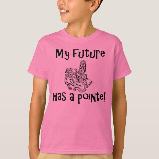 Future Pointe T-Shirt