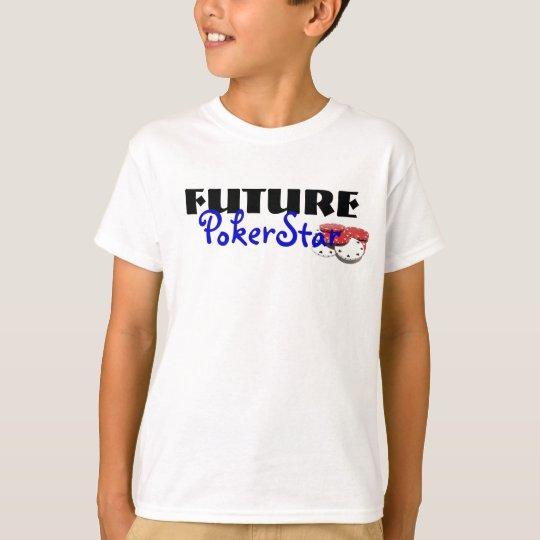 Future PokerStar T-Shirt