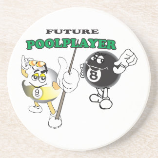 Future Pool Player Coaster