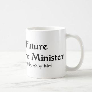 Future Prime Minister Mugs