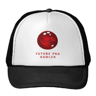 Future Pro Bowler Shirts for and Cap