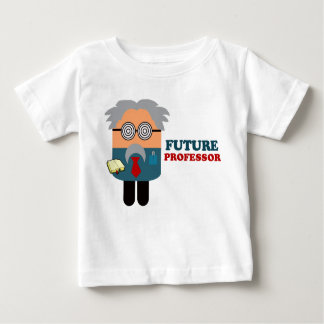 Future Professor Infant T-Shirt