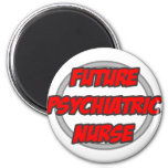 Future Psychiatric Nurse