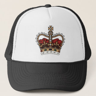 future queen of england cap