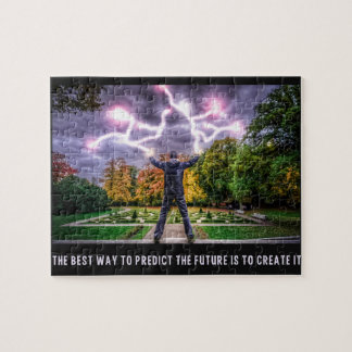 FUTURE Quote puzzle
