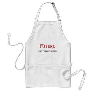 Future Radio Frequency Engineer Aprons