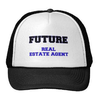 Future Real Estate Agent Trucker Hat