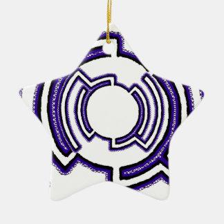 Future Record Christmas Ornament