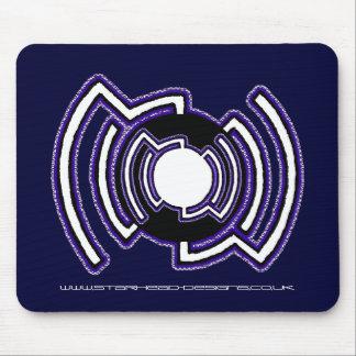 Future Record Mouse Pad