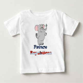 Future Republican Kids T-Shirt