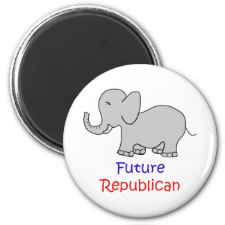 Future Republican Magnet