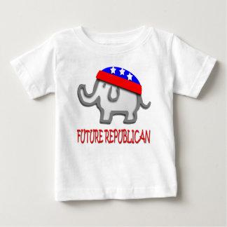 Future Republican T-shirts