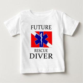 Future Rescue Diver Tees