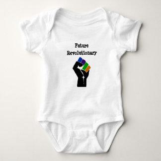 Future Revolutionary Onsie Baby Bodysuit