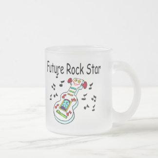 Future Rock Star Coffee Mug