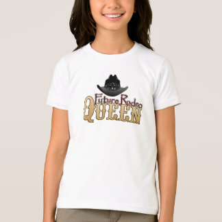 Future Rodeo Queen T-Shirt