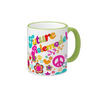 Future Rolemodel Ringer Mug