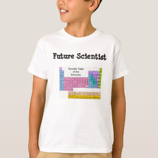Future Scientist T-Shirt