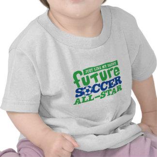 Future Soccer All Star-Boy T-shirt