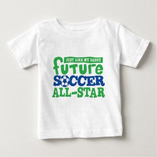 Future Soccer All Star-Boy Tees