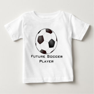 Future Soccer Player T-shirt