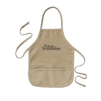 Future Sommelier Aprons