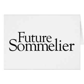 Future Sommelier Cards