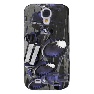 Future space exploration missions 10 galaxy s4 case