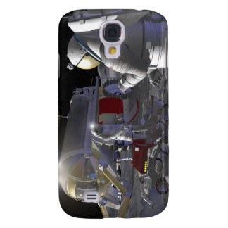 Future space exploration missions 11 galaxy s4 case