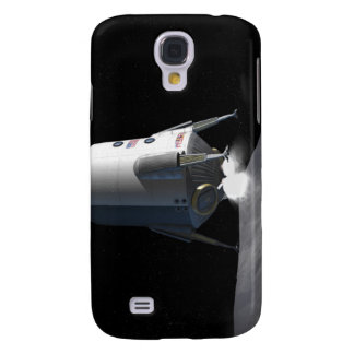 Future space exploration missions 12 galaxy s4 case