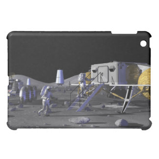 Future space exploration missions 13 cover for the iPad mini