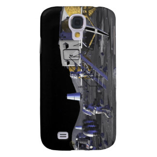 Future space exploration missions 13 galaxy s4 case