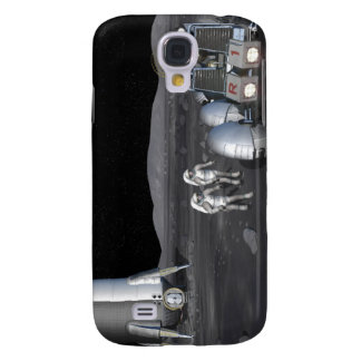 Future space exploration missions 3 galaxy s4 case