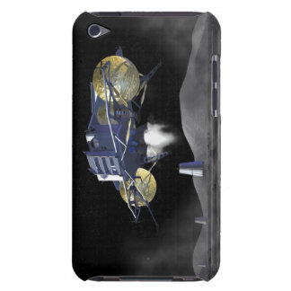 Future space exploration missions 4 iPod touch cases