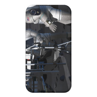 Future space exploration missions 5 case for the iPhone 4
