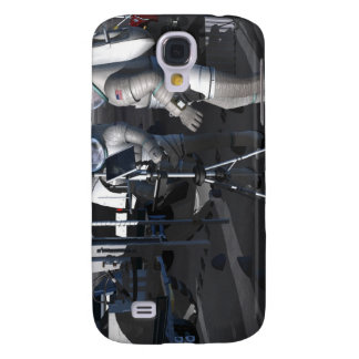 Future space exploration missions 5 galaxy s4 case