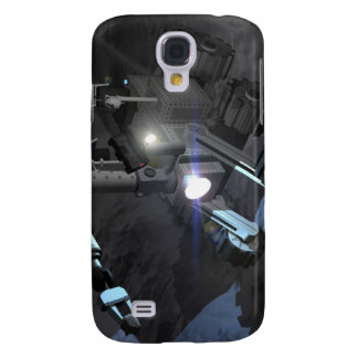 Future space exploration missions 6 galaxy s4 case