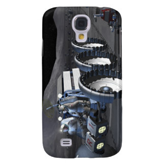 Future space exploration missions 8 galaxy s4 case